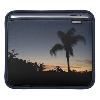 California Sunset Sleeve For iPads