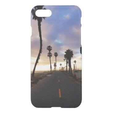 California Sunset iPhone 7 Case