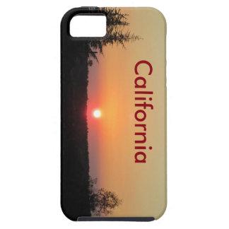 California Sunset iPhone SE/5/5s Case