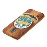 California surfboard cases for galaxy s5