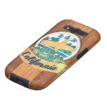 California surfboard galaxy SIII cover