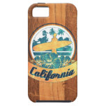 California surfboard iPhone 5 cases