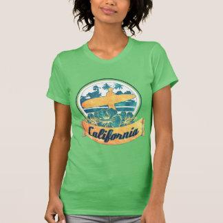 California surfboard tee shirts