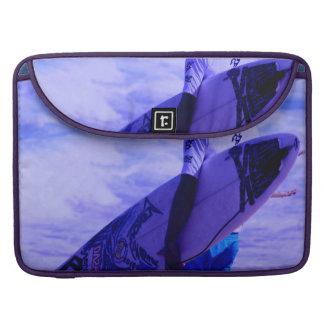 California Surfer 15' MacBook Sleeve Sleeve For MacBook Pro