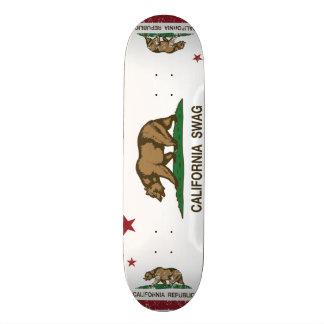 California Swag Skateboard