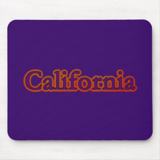 California Tapetes De Ratón