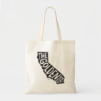 California: The Golden State Tote