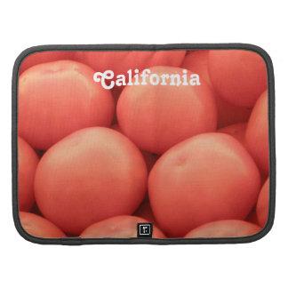 California Tomatos Planner