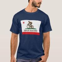 California Tour T Shirt
