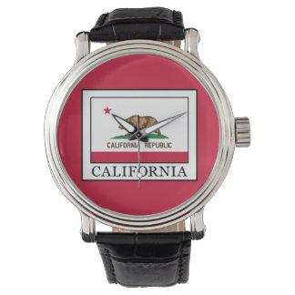 California Watches