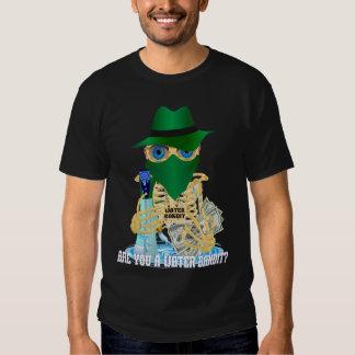 California Water Bandit English MEN T Shirt