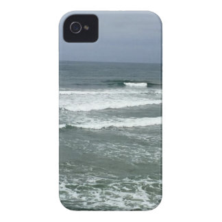 CALIFORNIA WAVES iPhone 4 COVER