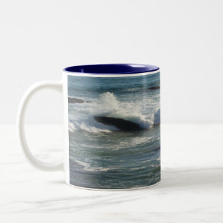 California Waves Mug