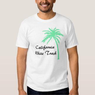 California White Trash T-shirt