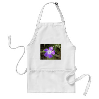 California Wildflower Adult Apron