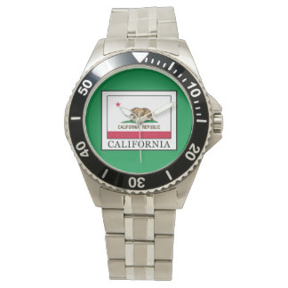 California Wrist Watches