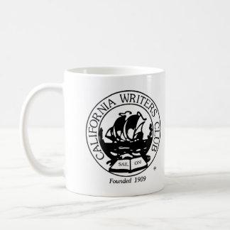 California Writers Club 2-sided Mug
