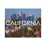 ¡California - YG! Impresiones En Lienzo Estiradas