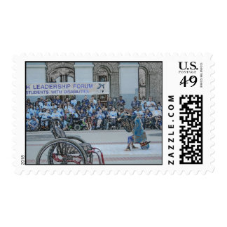 California YLF 2009 Postage