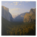 California, Yosemite National Park, Yosemite Large Square Tile