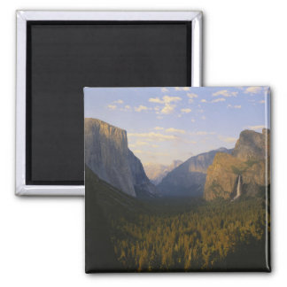 California, Yosemite National Park, Yosemite Magnet