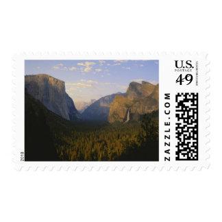 California, Yosemite National Park, Yosemite Postage Stamps