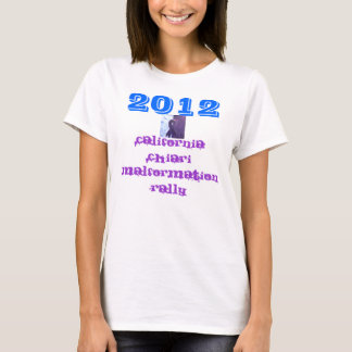 CALIFORNIAARNOLD CHIARI T-Shirt