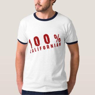 Californian 100 poleras