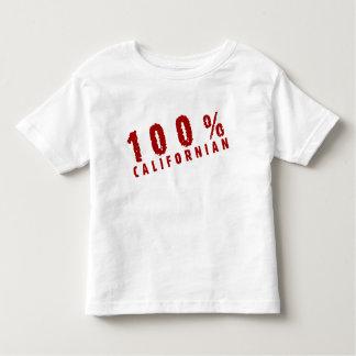 Californian 100 remera