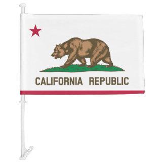 Californian flag, American state flag Car Flag