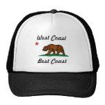 Californian Hat