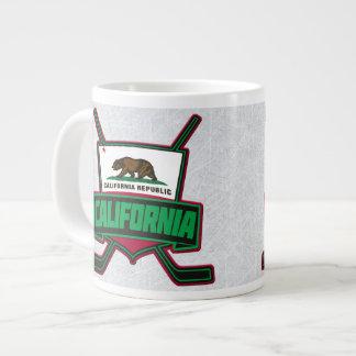 Californian Hockey Logo Shield Mug