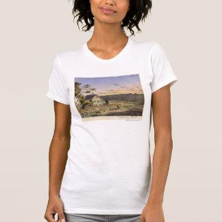 Californian Ranch Tshirt