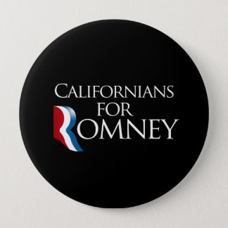 Californians for Romney-.png Button
