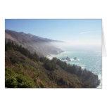 California's Coastal Highway Cards