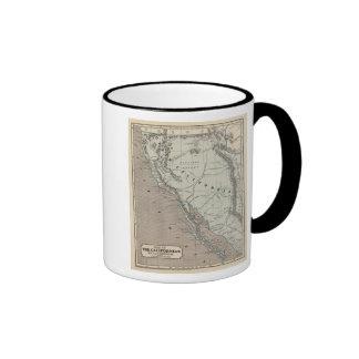 Californias Tazas De Café