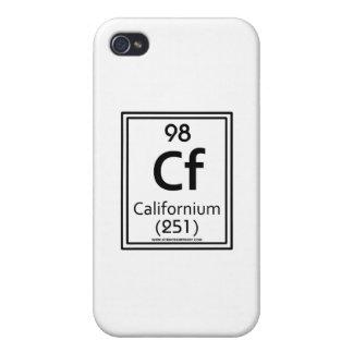 Californio 98 iPhone 4 funda