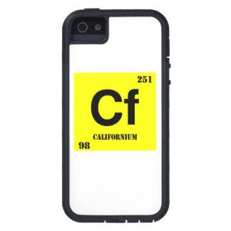 Californio iPhone 5 Carcasas