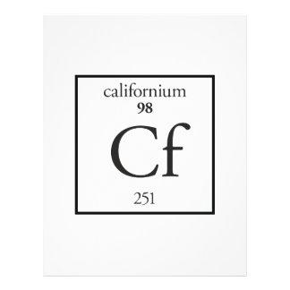 Californium Flyers