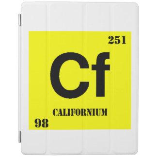 Californium iPad Cover