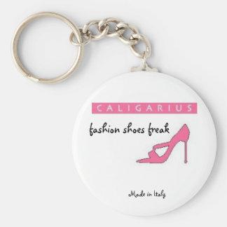 Caligarius keychain