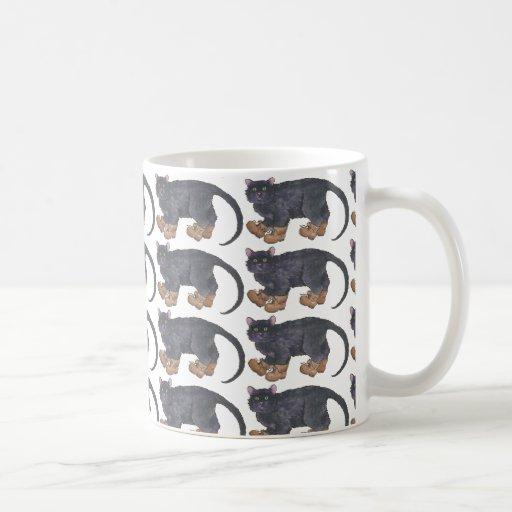 Caligula (Little Boots) Mug