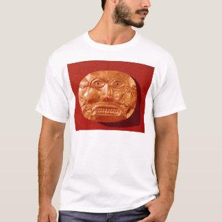 Calima funerary mask, from Restrepo, Cauca T-Shirt