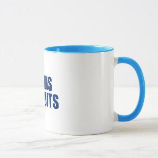 Calins Gratuits Mug