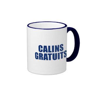 Calins Gratuits Tazas De Café
