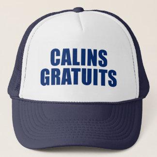 Calins Gratuits Trucker Hat
