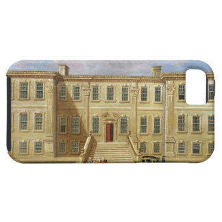 Calke Hall, Derbyshire, the Seat of Sir Henry Harp iPhone SE/5/5s Case