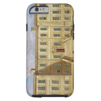 Calke Hall, Derbyshire, the Seat of Sir Henry Harp Tough iPhone 6 Case