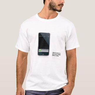 Call a Phone a Phone T-Shirt