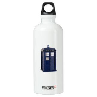 Call Box SIGG Traveler 0.6L Water Bottle